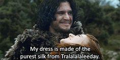 50 GIFs de Game of Thrones