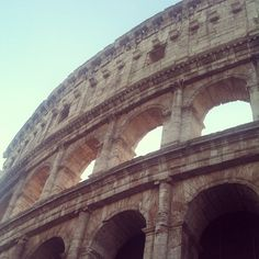 Photo from the Instacanvas gallery for rachlove. #rome #italy #art #photography #travel