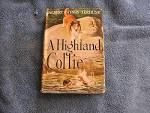 A Highland Collie Albert Payson Terhune