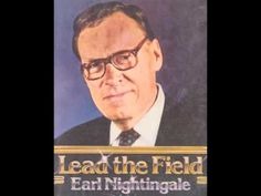"""This essay never loses value: """"Acres of Diamonds,"""" Earl Nightingale Acres Of Diamonds, Growth Mindset Videos, Let Them Talk, Let It Be, Earl Nightingale, Motivational Messages, Interesting Topics, Things To Know, Law Of Attraction"""