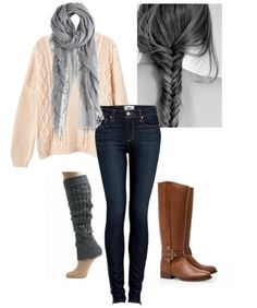 Winter Wardrobe 3
