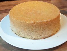 Luchtige basis biscuit voor taart Cupcake Recipes, Baking Recipes, Cupcake Cakes, Snack Recipes, Bake My Cake, Pie Cake, Cake Recept, Baking Bad, Biscuits