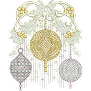 Sue Box Creations | Download Embroidery Designs | Christmas Designs