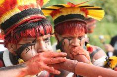 Tribo Caingangue