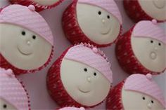 The perfect pink baby shower for a deserving mommy to be