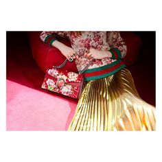Gucci Summer Accessories Collection For Girl's 2016