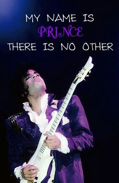 Prince.  And He Was Funky!  My Name is Prince...My favorite song by him!  His name is (was) Prince!