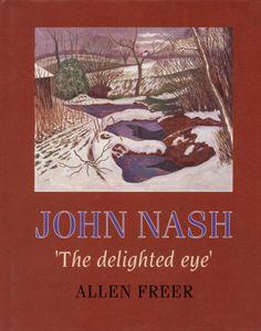 John Nash: The Delighted Eye