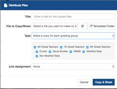 The Google Drive Integration Schoology Was Missing: Drive Companion