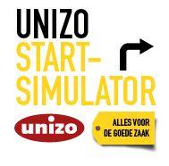 Startsimulator - Maak gratis een Marketing Plan op