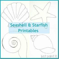 sea shell pattern - Cerca con Google