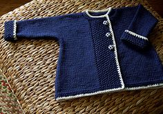 Baby Knitting Patterns We Like Baby Knitting Patterns, Baby Boy Knitting, Knitting For Kids, Baby Patterns, Free Knitting, Garnstudio Drops, Knitted Baby Clothes, Baby Coat, Baby Cardigan