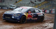 Dodge Dart 2013 Rally Car