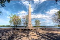 Perry Monument - Erie