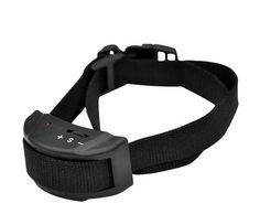 Petiner Advanced No Bark Dog Training Electric Shock Control Collar(Reduce sensitivity,no Hurt) Petiner