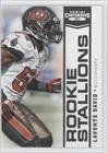 Lavonte David Tampa Bay Buccaneers (Football Card) 2012 Panini Contenders Rookie Stallions #16 by Panini Contenders. $0.60. 2012 Panini Contenders Rookie Stallions #16 - Lavonte David