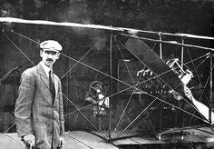 Glenn Hammond Curtis 1878-1930 Glenn Curtiss, Private Pilot, Engineers, Aviation, Aircraft, School, Men, Fictional Characters, Guys