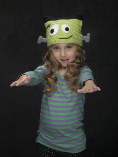 Image of Franken Hat