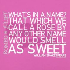 Famous Romeo And Juliet Quotes Romeo And Julietwilliam Shakespeare  Designedsimon