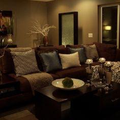 Dark Living Room At Night blaze fyre (blazeyy) on pinterest
