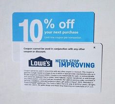 Usps coupons home depot