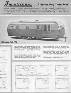 Wolfe Camper Sales >> 25 Best American Coach Co Silver Dome Inc Wolfe Bodies