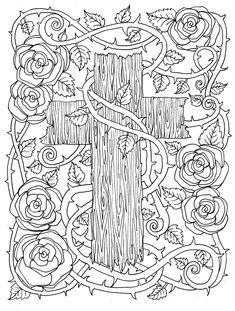 Find This Pin And More On Coloring Book For Adults