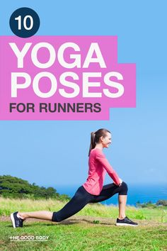 Yoga and running are great teammates. Whether youre hitting the mat before a run or looking for a way to unwind afterwards there are many yoga poses that are ideal for runners. Lose of Fat Every 72 Hours! Learn the Fast Weight Loss Yoga Poses For Two, Cool Yoga Poses, Yoga Poses For Beginners, Cross Training For Runners, Fit Board Workouts, Yoga Workouts, Yoga Exercises, Yoga For Runners, Yoga Photography