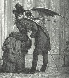 Mardi; Élément: Le Feau. Exemple: La Cour du Dragon.