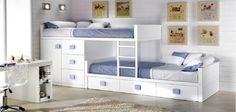 camas literas - Buscar con Google