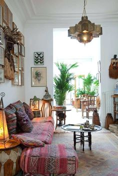 Boho Chic Furniture