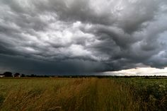 Summers Stormy Keysoe Landscape, Bedfordshire UK, Photography, images, downloads