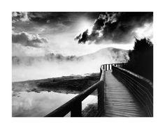 Paysages naturels (photographies noir et blanc) Affiche sur AllPosters.fr                                                                                                                                                                                 Plus