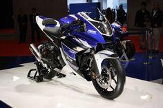 Yamaha-R25 Yamaha R25, Yamaha Sport, Hd Images, Vehicles, Motorcycles, Inspiration, Biblical Inspiration, Background Images Hd, Car