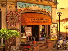 Sicilian Restaurant     by Phil Conforti       500px