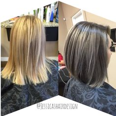 Guy tang and Kenra's 8SM done by @Jessicashairdesign.                                                                                                                                                                                 More