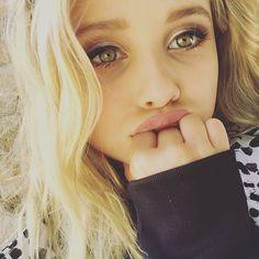 Alabama Barker, Musically Star, Travis Barker, Blink 182, Flawless Makeup, Cute Little Girls, Youtubers, Bae