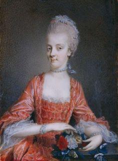 Maria Carolina of Austria
