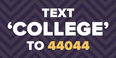 In just 10 seconds, you can help your students be more college ready! Find out how!