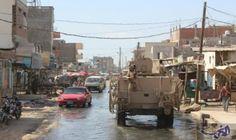 مقتل 7 مدنيين في قصف جوي استهدف…: قتل سبعة مدنيين على الاقل الثلاثاء في غارتين جويتين استهدفتا مناطق يسيطر عليها تنظيم القاعدة في جنوب…