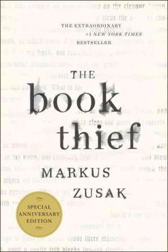 The 10th-anniversary edition of the #1 New York Times bestseller and modern classic beloved by millions of readers. One of the most enduring stories of our time, The Book Thief is just a small story r