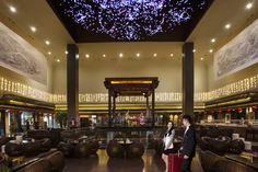 Jumeirah Himalayas Hotel, Shanghai - Lobby