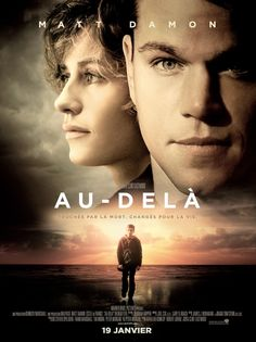 A supernatural thriller centered on three people -- a blue-collar American, a French journalist and a London school boy -- who are touched by death in different ways. Matt Damon, Clint Eastwood, Beau Film, The Good Shepherd Movie, Iwo Jima Movie, It Movie Cast, Movie Tv, Jason Actor, Good Will Hunting Movie