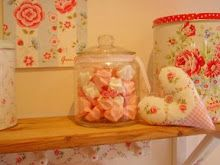 Shabby-Roses-Cottage: GreenGate