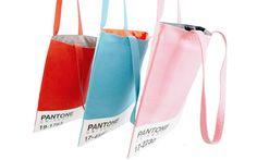 Produtos Inspirados na Pantone