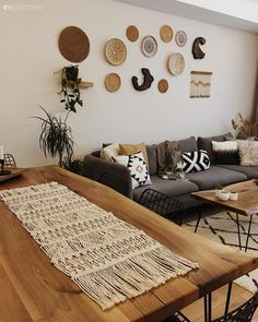can find Home designing and more on our website. Style At Home, Living Room Inspiration, Living Room Designs, Home Accessories, Sweet Home, Room Decor, Layout, House Design, Home Fashion