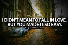 falling in love quotes - Google Search