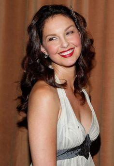 Ashley Judd - The 5 Important Dinner For Women At Mandarin Oriental Hotel On September 20, 2010 In New York City