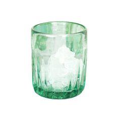 Green Goddess Juice Glasses #luckofthepin