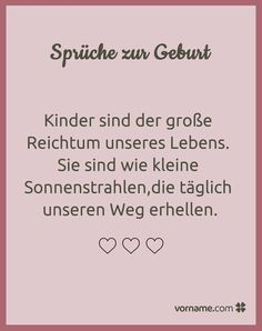 Nice sayings to the birth- Schöne Sprüche zur Geburt Here you will find the most beautiful sayings for new parents or relatives and friends who want to give the baby their best wishes for birth on the way. Parenting Teens, Parenting Quotes, Parenting Advice, Nouveaux Parents, Best Quotes, Funny Quotes, Humor Quotes, Little Boy Quotes, First Trimester